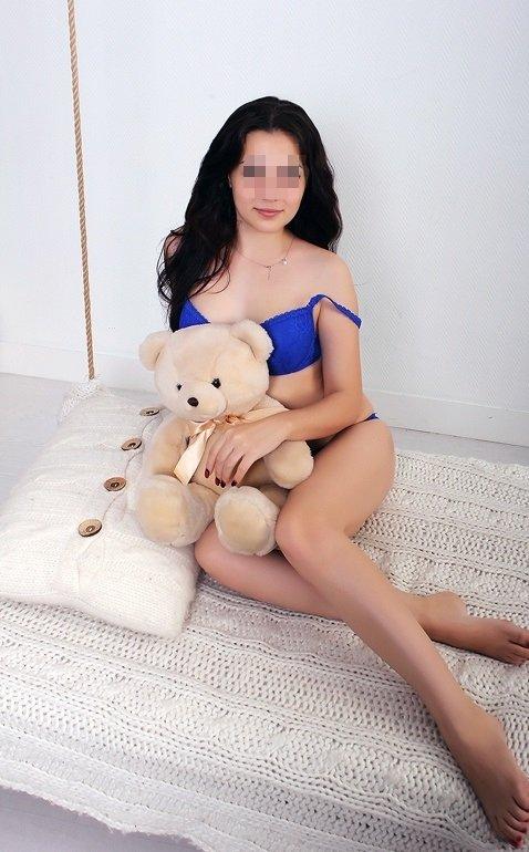 Проститутка Болеслава