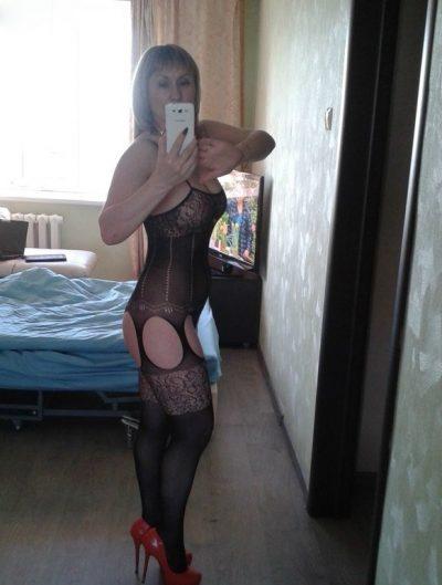 Проститутка Мила